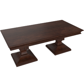 Ananke Coffee Table