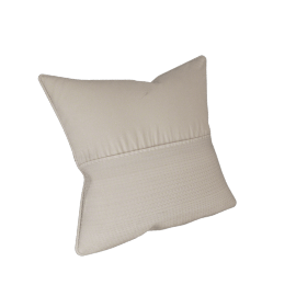 Eternity Cushion Cover - 65x65 cms, Beige