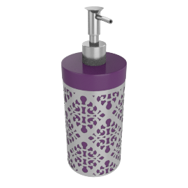 Anemone Soap Dispenser
