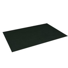 Malaga Reversible Bath Mat - 60x90 cms, Green