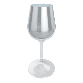 Vino Small Wine Glasses, Box of 4