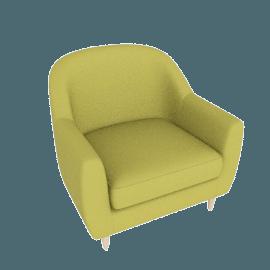 Tubby - Armchair