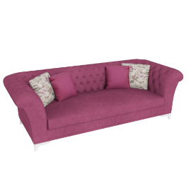 Manchester Plus 3-seater Sofa