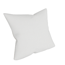 Luce Cushion, Marshmallow