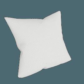 Luce Cushion, Marshmallow