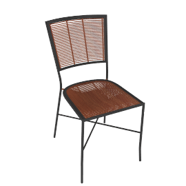 Orient Dining Side Chair