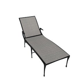 Sol y Luna Adjustable Chaise