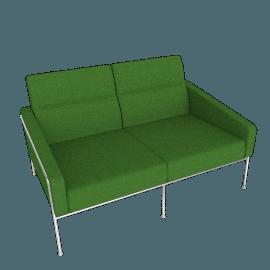 Series 3300™ Two-Seater Sofa