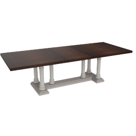 Voyage 8-Seater Dining Table