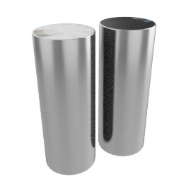 Cylinder Shaker Set