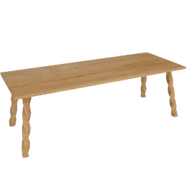 Twist table by A2