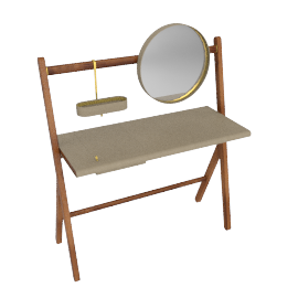 Ren - Dressing table, Talpa