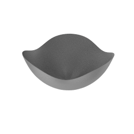 Georg Jensen Living Bloom Serving Bowl, Large