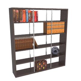 Index Three Bookcase