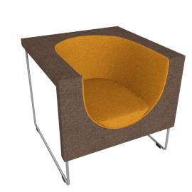 Nube Armchair