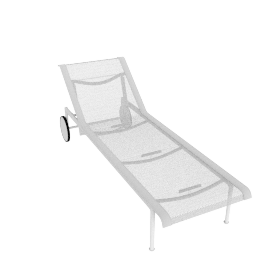 1966 Collection Adjustable Chaise Lounge