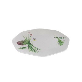 Wedgwood Chelsea Garden Plate, 27cm