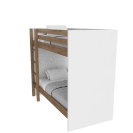 Jasper's Bunk Bed 90x200