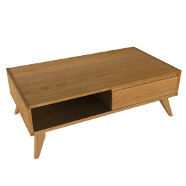 House by John Lewis Stride Coffee Table