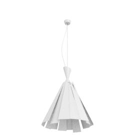 DeltaLight Metronome H, white