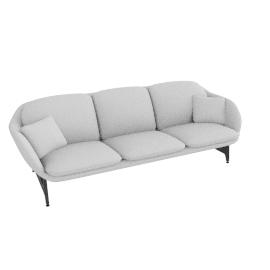 Vico sofa, 3 seater