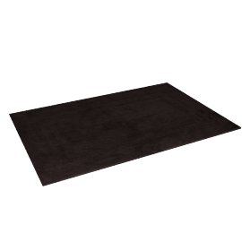 Indulgence Reversible Bath Mat - 60x90 cms, Brown