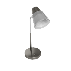 Cormack Double Layer LED Task Lamp