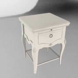 Mirabelle Bedside Table