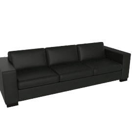 MASSIMO 3 Seater