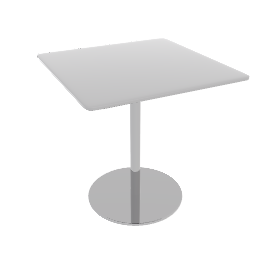 Boulevard Square Table