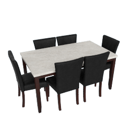 Audrey 7-Piece Dining Set
