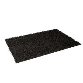 Adorn Shaggy Rug - 60x90 cms, Brown