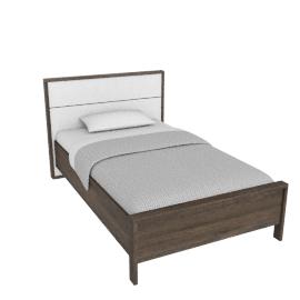 Columbia Single Bed