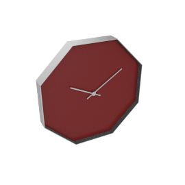 Noeya Wall Clock