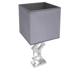 Reflections Table Lamp - 83 cms