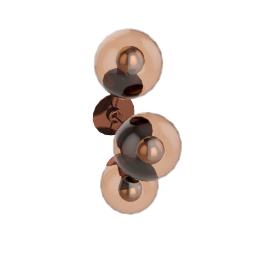 Modo Sconce - Copper