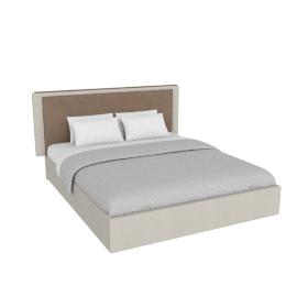 Samara King Bed - 180x210 cms