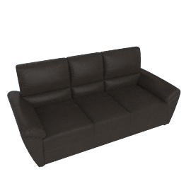 Cannes 3-Seater Sofa