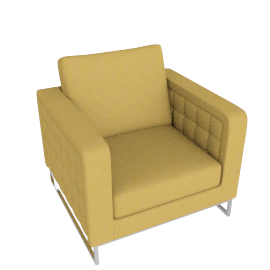 Miami Armchair