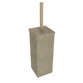 Avu Toilet Brush Holder with Brush