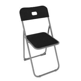 Value Zack Folding Chair