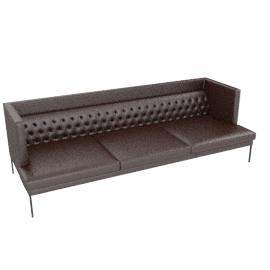 Lipp Sofa