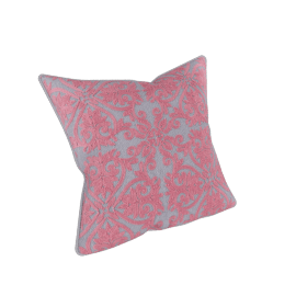 Eveline Cushion Cover - 45x45 cms