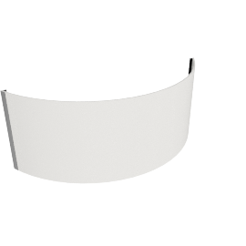 Rollo Wall Light