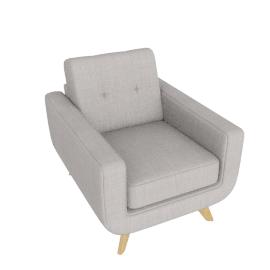 Barbican Armchair