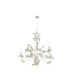 Annabella Chandelier, 5 Arm