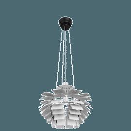 PH Artichoke Lamp - Medium, White