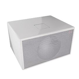 Geneva Sound System - Large - White