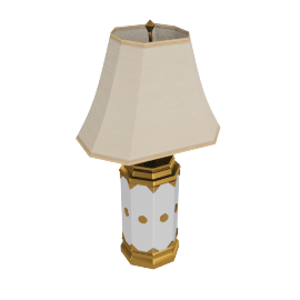Madeleine Table Lamp