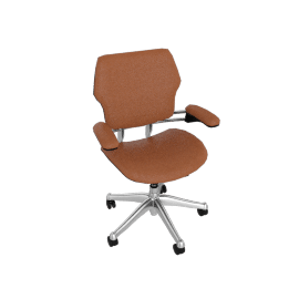 Freedom Task Chair - Leather